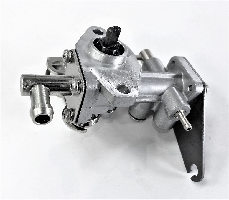 OIL Pump ASSY 420888260